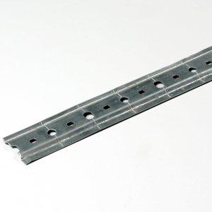 Рельс - Планка навески Н=40мм