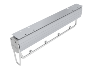 Вешалка выдвижная для шкафа (шкафа-купе)