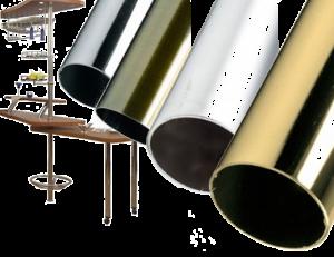 Труба Барная стойка d=50 мм.